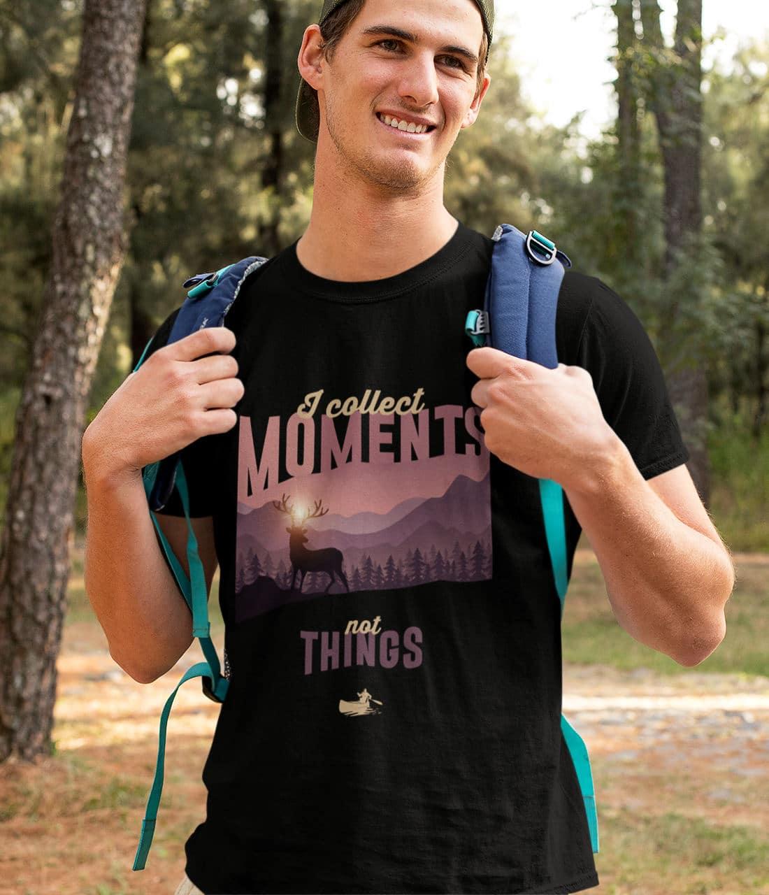 Wandern-T-Shirt-I-collect-moments