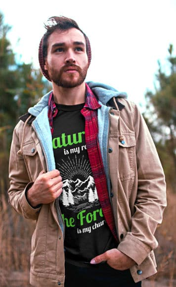 Start_Nature_is_my_religion_Forest_Wald_Natur_T-Shirt02