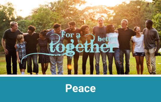 Kapitel-Teaser Peace Shirts